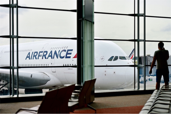 Paris Airport Airlines